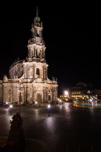 Picture no: 10745451 Dresdner Hofkirche Created by: MM-Pics