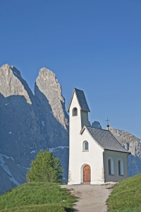 Picture no: 10745649 Dolomitenkapelle Created by: EderHans