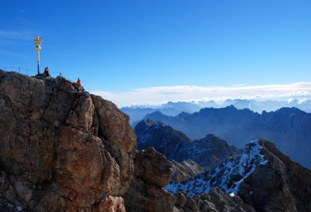 Picture no: 10746497 ZUGSPITZE Created by: GUGIGEI