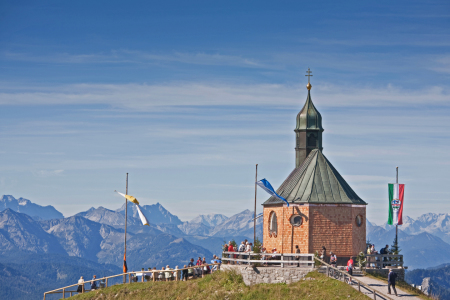 Picture no: 10747145 Wallbergkapelle Created by: EderHans