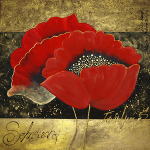Picture no: 10759973 Luxus Mohn 2 Created by: LiDija