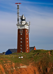 Picture no: 10765357 Leuchtturm Helgoland Created by: Kirstin Magdanz