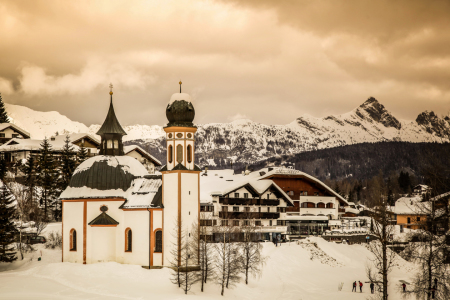Picture no: 10768949 Seefeld (Tirol) Created by: FotoDeHRO