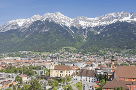 Picture no: 10769979 Innsbruck Created by: EderHans