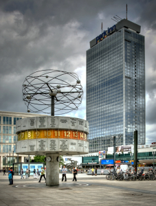 Picture no: 10771431 Alexanderplatz Created by: hollux
