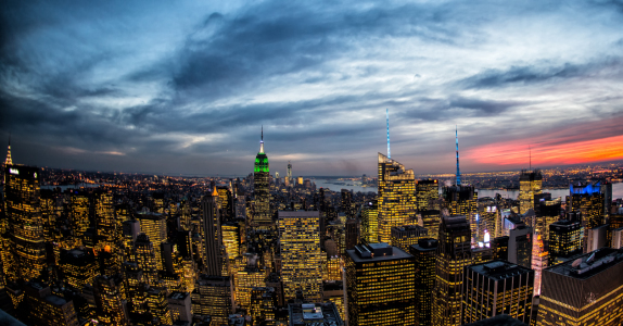 Picture no: 10772613 top of the rock Created by: Michael Feldmann