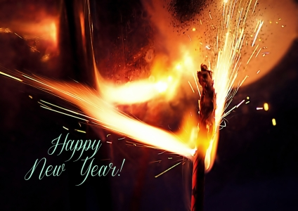 Picture no: 10775025 Happy New Year Created by: youhaveadream