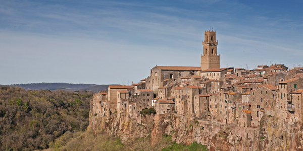 Picture no: 10776603 Pitigliano Created by: EderHans