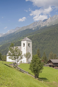 Picture no: 10781913 St. Nikolaus in Osttirol Created by: EderHans