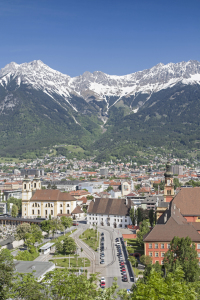 Picture no: 10786947 Innsbruck Created by: EderHans