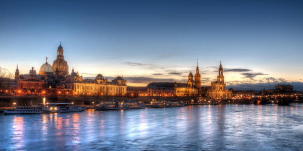 Picture no: 10791135 Dresden Skyline Created by: Steffen Gierok