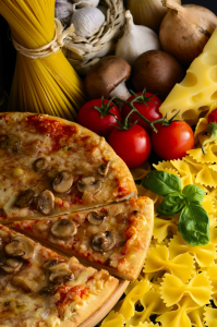 Picture no: 10795931 Pizza und Pasta Created by: Christian Draghici