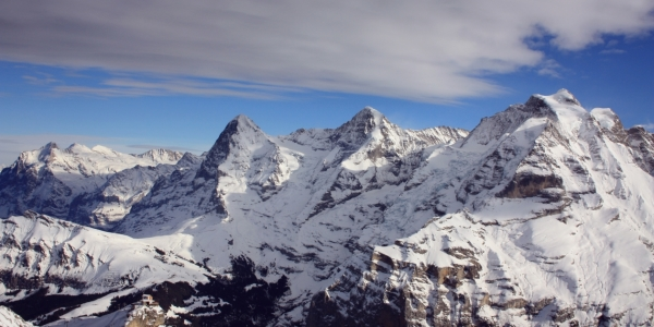 Picture no: 10796667 Jungfraumassiv Created by: Bettina Schnittert