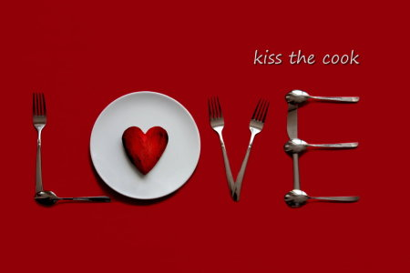 Picture no: 10803053 kiss the cook Created by: Heike Hultsch