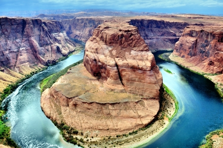 Picture no: 10811191 Colorado River Created by: Icebeer