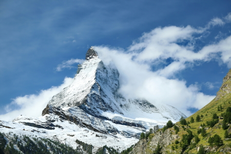 Picture no: 10819033 Matterhorn Created by: fotoping