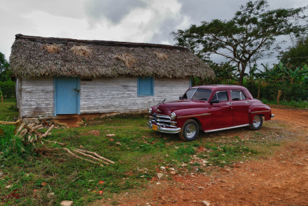 Picture no: 10835593 Cuba Cars  Created by: Gerlinde Klust