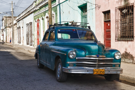 Picture no: 10835669 Cuba Cars IV Created by: Gerlinde Klust