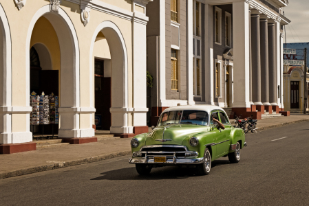 Picture no: 10840151 Cuba Cars V Created by: Gerlinde Klust