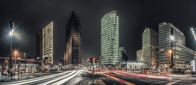Picture no: 10841857 Berlin Potsdamer Platz Panorama 2.0 Created by: Jean Claude Castor