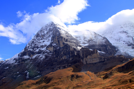 Picture no: 10849205 Eiger Created by: Gerhard Albicker