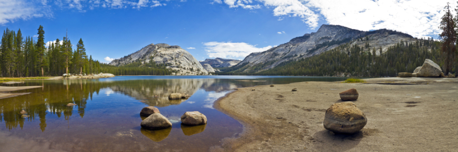 Picture no: 10849541 Tenaya Lake | California Created by: Melanie Viola