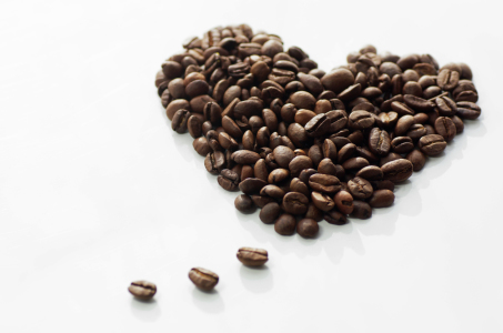 Picture no: 10863158 Kaffee Liebe mit Herz Created by: Tanja Riedel