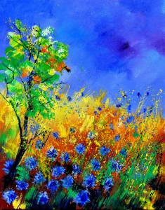 Picture no: 10872520 kornblumen 45112141 Created by: Pol Ledent