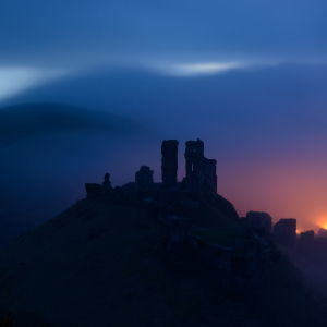 Picture no: 10873106 Corfe Castle Created by: DenisFeiner