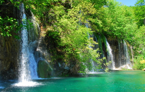 Picture no: 10873262 Plitvice Created by: VOLKER60