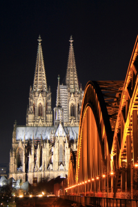 Picture no: 10874058 The Dom Created by: Gerhard Albicker