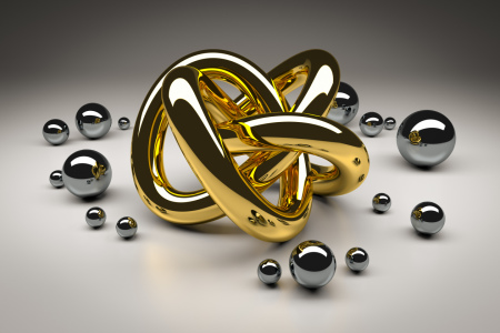 Picture no: 10888216 Torus Gold Created by: magann