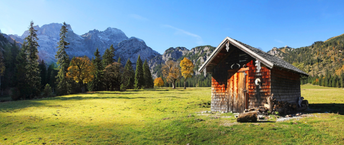 Picture no: 10890212 Rohntal im Karwendel Created by: SusaZoom