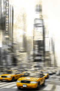 Picture no: 10911839 City-Art TIMES SQUARE Created by: Melanie Viola