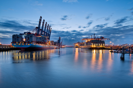 Picture no: 10928039 Waltershofer Hafen Created by: 60px