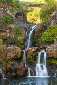 Picture no: 10929099 Oheo Waterfall - Maui Hawaii Created by: TomKli