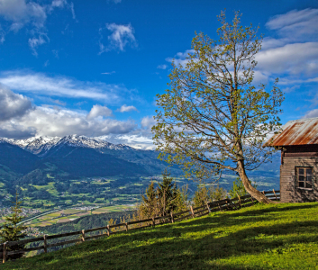 Picture no: 10934377 Tirol HEIMAT Created by: wompus