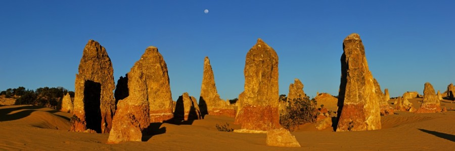 Picture no: 10936805 Pinnacles Edge Created by: andreasschwalm