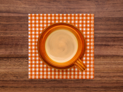 Picture no: 10939057 coffee & cup orange Created by: Ephorea
