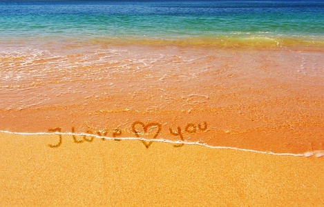 Picture no: 10943653 I Love you   Created by: Renate Knapp