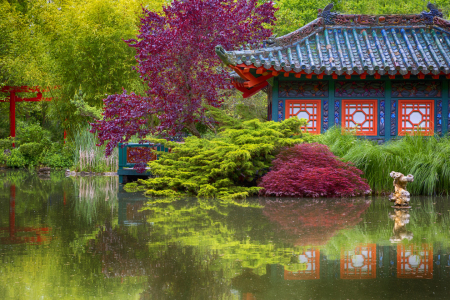 Picture no: 10949287 Jardin Japonaise Created by: Thomas Herzog
