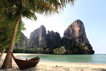 Picture no: 10951441 Railay Beach Thailand Created by: AG-art