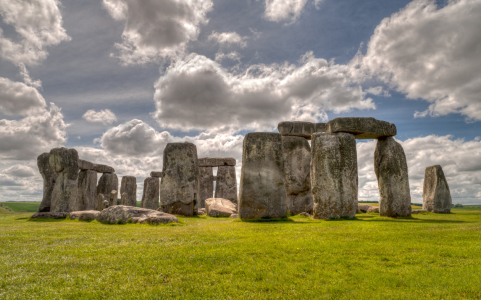 Picture no: 10954975 STONEHENGE  Created by: Nordbilder