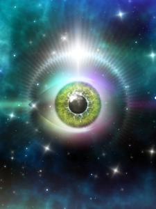 Picture no: 10955577 Space Eye Created by: magann