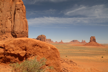 Picture no: 10958577 Monument Valley Created by: fotoping