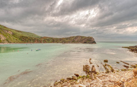 Picture no: 10963695 Bucht Lulworth Cove Created by: Nordbilder