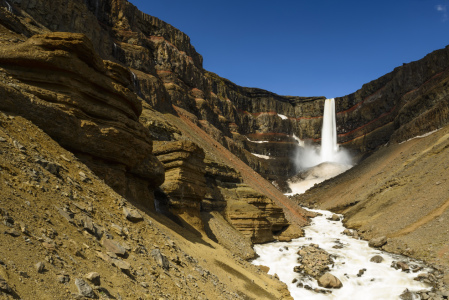 Picture no: 10966886 HENGIFOSS Created by: DenisFeiner