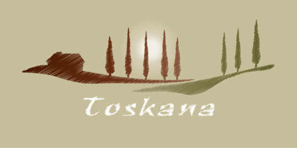 Picture no: 10969896 Toskana Created by: Markus Gann