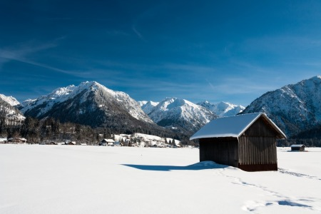 Picture no: 10971466 Oberstdorf Created by: TomKli