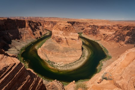 Picture no: 10973516 Horseshoe Bend Created by: TomKli
